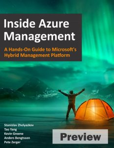 Inside Azure Management [e-book]