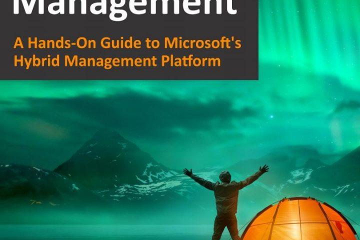 Inside Azure Management [e-book]
